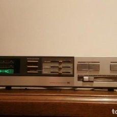 Radios antiguas: AMPLIFICADOR SONY TA-AX3. Lote 195210397