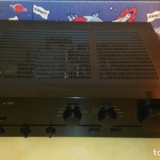 Radios antiguas: AMPLIFICADOR PIONEER A-333. Lote 195210641