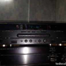 Radios antiguas: PLETINA MARANTZ SD-525. Lote 195330657
