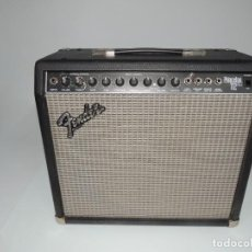 Rádios antigos: AMPLIFICADOR FENDER PRINCETON 112 MADE IN USA. Lote 195792068