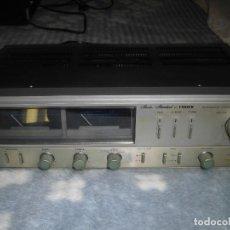 Rádios antigos: MÓDULO AMPLIFICADOR EQUIPO HI-FI FISHER STUDIO STANDARD CA-120. NO FUNCIONA. PARA PIEZAS.. Lote 196114266