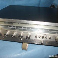 Radios Anciennes: VINTAG KEMWOOD RECEIVER MODEL KS 4000 R. Lote 196508328