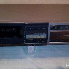 Rádios antigos: CLASICA PLETINA CASETTE **SONY TC FX.44**. Lote 219622677