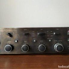 Radios antiguas: VIETA A-3035 AMPLIFICADOR 40W RMS HIFI VINTAGE HI-FI HIFI. Lote 198353335