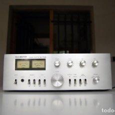 Radios antiguas: AMPLIFICADOR TELE-MASTER WA 7700B. Lote 198534193