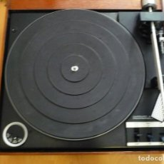 Radios antiguas: GARRARD 86 PLATO VINTAGE.. Lote 198790658