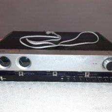 Radios antiguas: AMPLIFICADOR PHILIPS 550 HIFI.. Lote 199766718