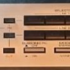 Radios antiguas: NIKKO AMPLIFIER BETA 30 S. Lote 201139996