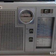 Radios antiguas: CONTINENTAL EDISON TR 5050 SIMILAR SANYO RP 8260. Lote 201922860