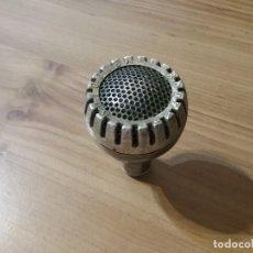 Radios antiguas: MICROFONO MELODIUM BOUYER ORIGINAL DE LA ÉPOCA.. Lote 204362846