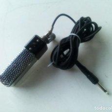 Radios antiguas: MICROFONO. Lote 204682022
