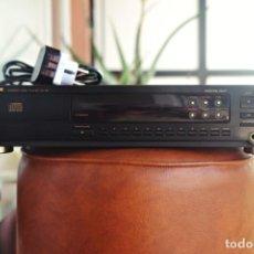 Radios antiguas: VENDO CD+AMPLIFICADOR+ALTAVOCES. Lote 205442625