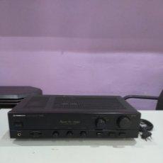 Radios antiguas: AMPLIFICADOR PIONER A129 FUNCIONA PERFECTAMENTE 330 WATS - VER FOTOS. Lote 206281636