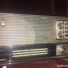 Radios antiguas: RADIO VINTAGE. Lote 207015062