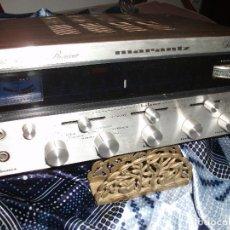 Radios antiguas: RECEIVER VINTAG **MARANTZ 4220**. Lote 207045182