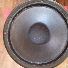 Rádios antigos: ALTAVOZ JAMO W - 21711.. Lote 207178283