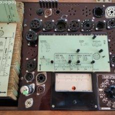Rádios antigos: PAREJA DE VÁLVULAS 5814 RCA=ECC82=12AU7. Lote 209685061