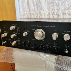 Radios antiguas: AMPLIFICADOR DE SONIDO SANSUI AU9900. Lote 210539680