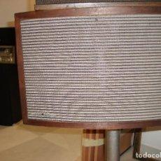 Radios antiguas: PAR DE ALTAVOCES **BOSE 901 SERIE CONTINENTAL**. Lote 210562037