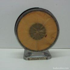 Radios antiguas: ALTAVOZ MAGNÉTICO HAUT PARLEUR LLUMIERE ETS.GAUMONT PARIS Nº 14 ,AÑO 1925,MEDIDAS 16 X15 CM.. Lote 211269806