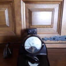 Radios antiguas: ANTIGUO ELEVADOR REDUCTOR DE RADIO HEZLO. Lote 213239340