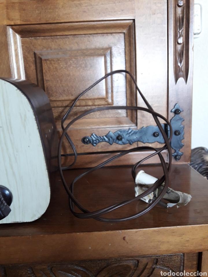 Radios antiguas: Antiguo transformador de radio - Foto 2 - 262644820