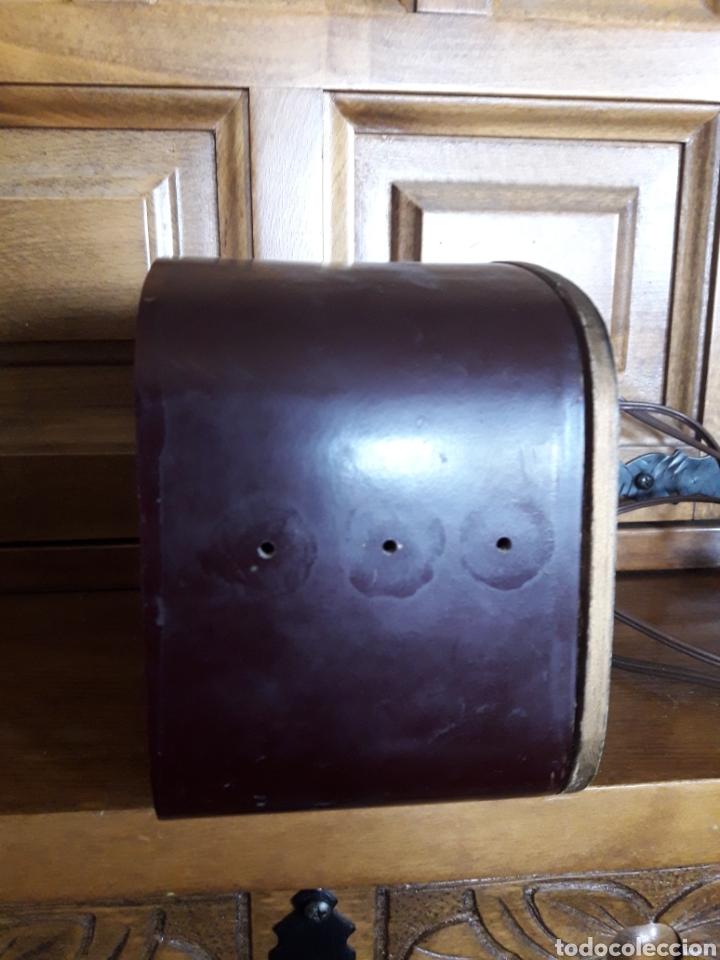 Radios antiguas: Antiguo transformador de radio - Foto 3 - 262644820