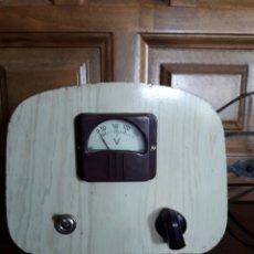 Radios antiguas: ANTIGUO TRANSFORMADOR DE RADIO. Lote 213239681