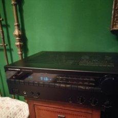 Radios Anciennes: AMPLIFICADOR RECEIVER MARANTZ SR50L. Lote 214387073