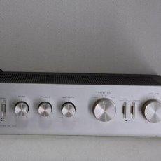 Rádios antigos: AMPLIFICADOR PIONEER SA-410. Lote 216518483
