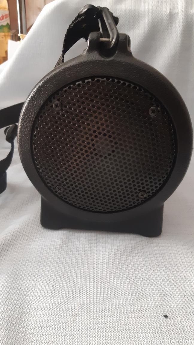 Radios antiguas: AMPLIFICADOR MINIVOX MOD PB-25 PORTATIL - Foto 11 - 216564138