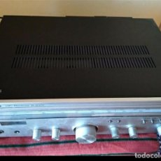 Rádios antigos: AMPLIFICADOR THOMSON. Lote 216758396