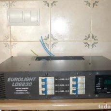 Radio antiche: ATENUADOR BEHRINGER. EUROLIGHT. LD 6230.. Lote 216878782