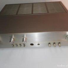 Radios antiguas: AMPLIFICADOR GRUNDIG V1000. Lote 218115690