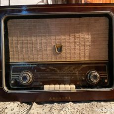 Radios antiguas: RADIO PHILIPS. Lote 218326842