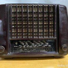 Rádios antigos: RADIO TELEFUNKEN CUBA. Lote 218327223