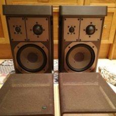 Rádios antigos: ALTAVOCES GRUNDIG BOX M600. Lote 218484752