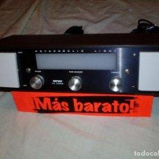 Radio antiche: AMPLIFICADOR LUCES PSICODELIA. Lote 218732135