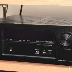 Radios antiguas: RECEPTOR A/V AV DENON AVR-X3300W IGUAL QUE NUEVO. Lote 218871846