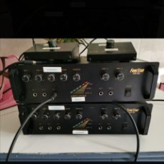 Radios antiguas: AMPLIFICADORES FONESTAR M 60. Lote 219279917