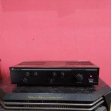 Radios antiguas: AMPLIFICADOR OPTIMUS AXC-30. Lote 221656826
