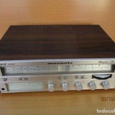 Rádios antigos: RECEIBER AMPLIFICADOR MARANTZ SR1000 LEER DESCRIPCION Y VER FOTOS. Lote 221687618