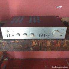 Rádios antigos: AMPLIFICADOR NKKO . AÑO 1980.. Lote 223089280