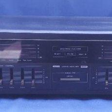 Radios antiguas: ECUALIZADOR TECHNICS. Lote 223156473
