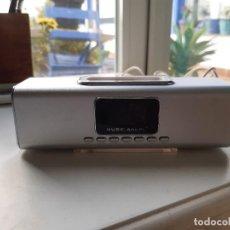 Radios antiguas: ALTAVOZ PEQUEÑO CON MANDO A DISTANCIA. Lote 223900967