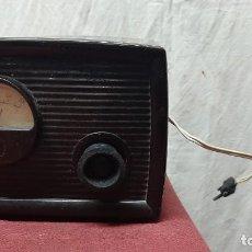 Radios antiguas: ELEVADOR-REDUCTOR-VOLTIMETRO JUCEL. Lote 224401968