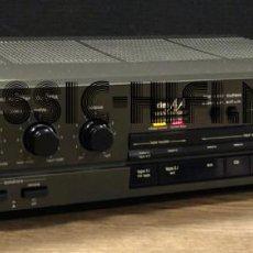 Rádios antigos: TECHNICS SU-V45A CLASE AA. Lote 224897367