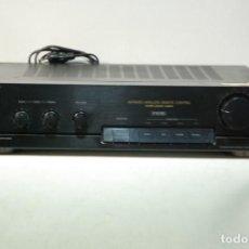 Radios antiguas: AMPLIFICADOR SONY F117R. Lote 224928337