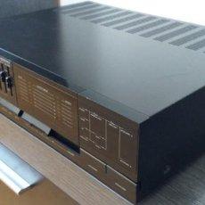 Rádios antigos: - AMPLIFICADOR GRUNDIG V8200 MK II - HIFI - SONIDO - MUSICA- DE 150 W MAXIMO.. Lote 225656505