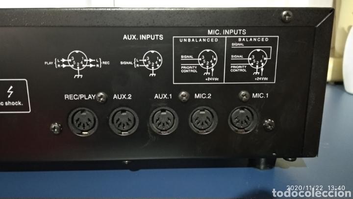 Radios antiguas: Amplificador Optimus axc-30 - Foto 6 - 226007167
